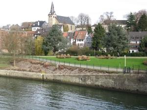 Kettwig an der Ruhr